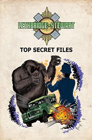 Free Kindle eBooks: Lethbridge-Stewart Series (Amazon.com)