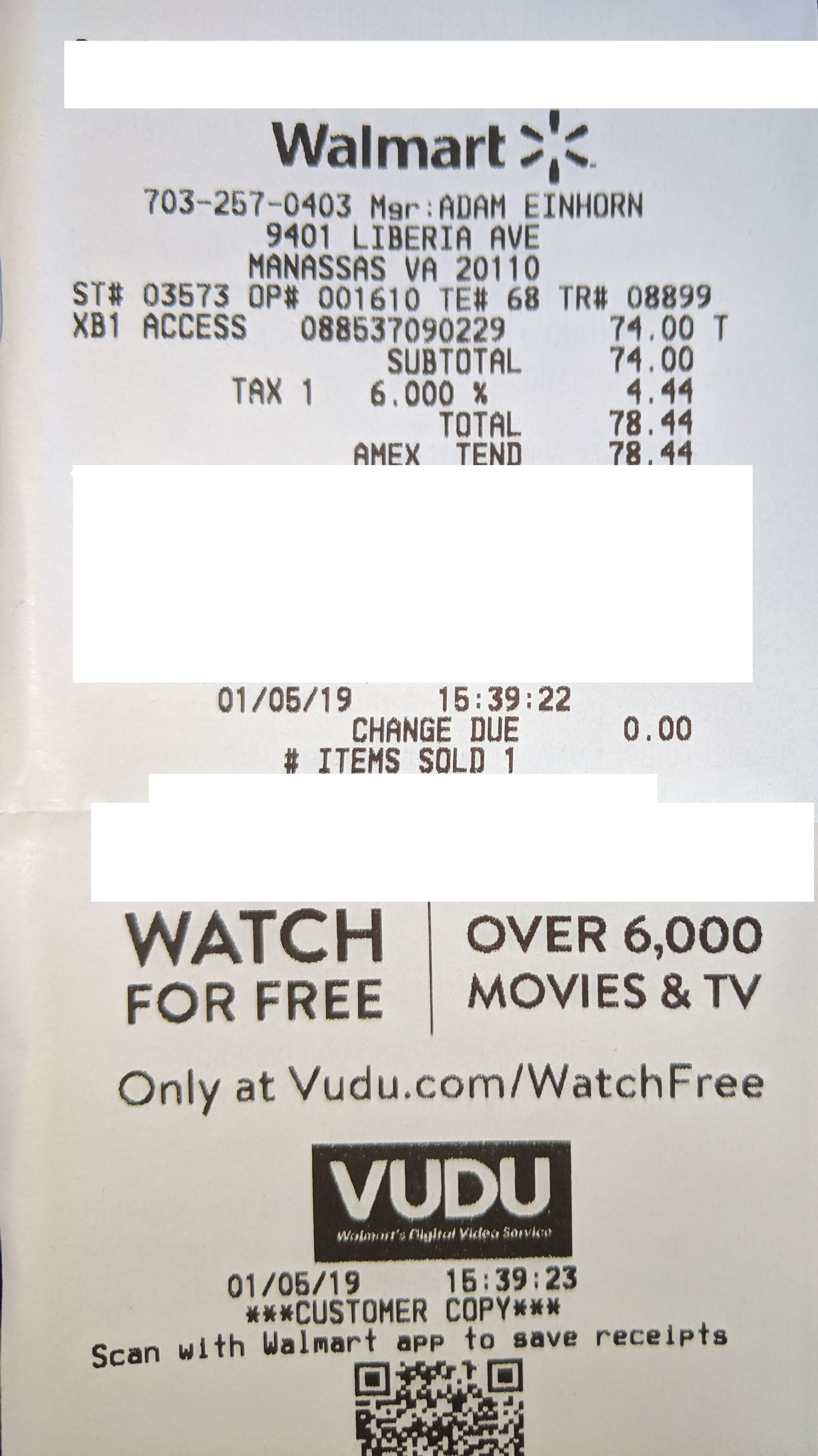 Xbox Elite Controller Clearance $74 00 YMMV -- Walmart