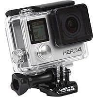 eBay Deal: GoPro HERO4 Black $399.99 @adorama via Ebay with 1yr GoPro Warranty