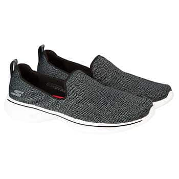 Costco: Skechers Ladies' Go Walk Slip On Shoe for $19.97 +