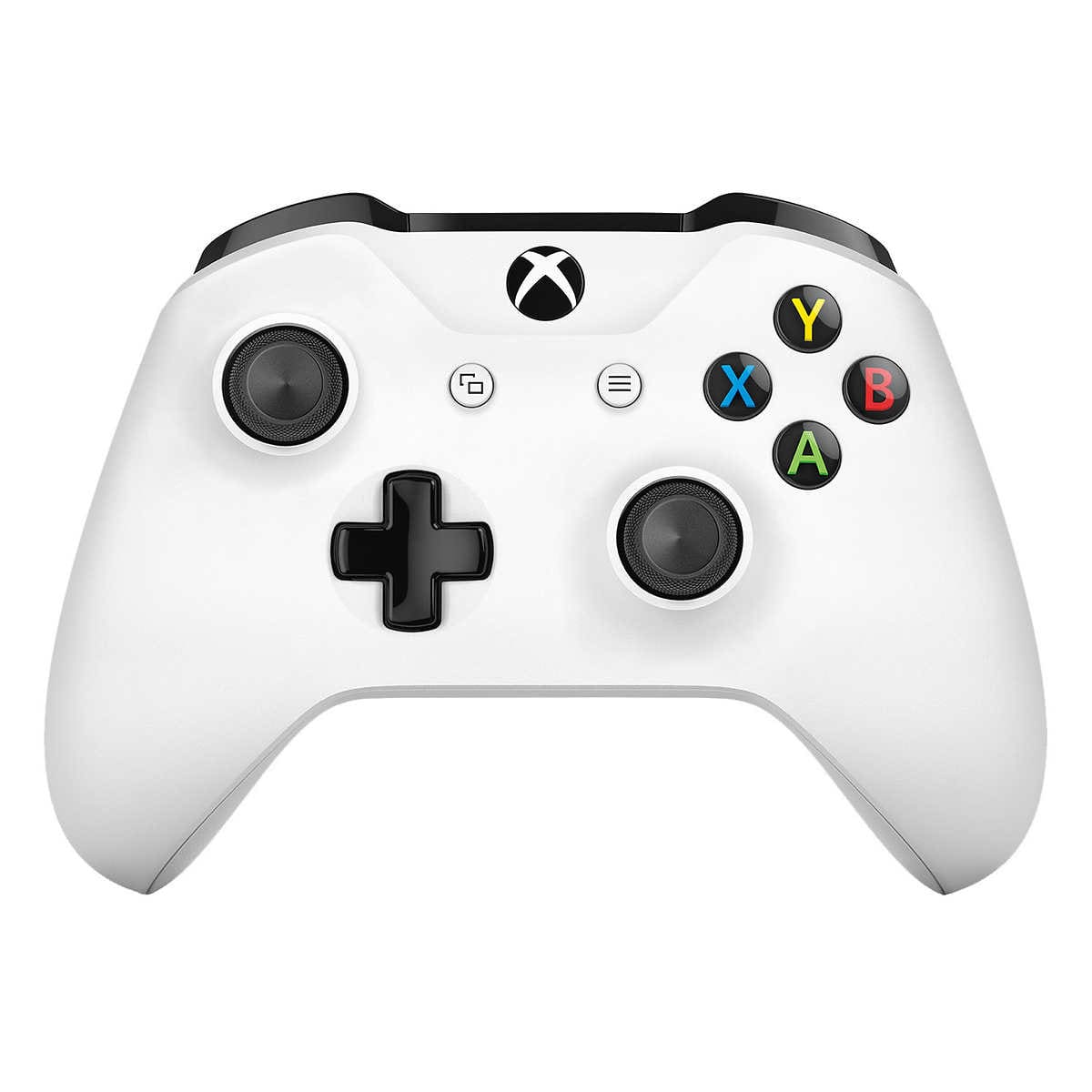 XBOX One Wireless Controller White or Black Costco $36.99 after $10 off