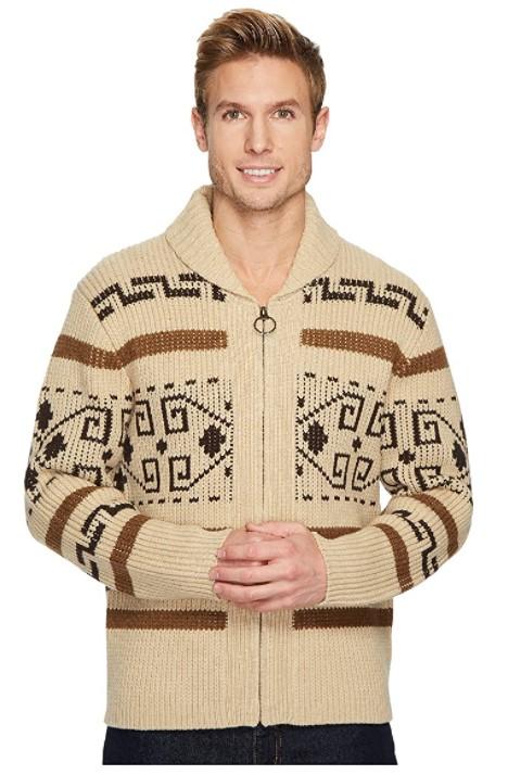 Pendleton Original Westerley Sweater - $125.54 - SIZES M/L/XXL