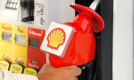 25¢ Off Per Gallon at Shell stations