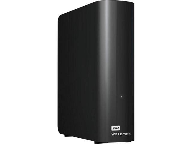WD Elements 14TB WD Elements USB 3.0 Desktop Hard Drive - $200