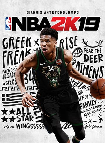 Nintendo Switch Games DIGITAL - NBA 2k19 $2.99, Mario Tennis Aces $40.19 & more @ Nintendo.com