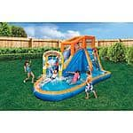 Walmart - Banzai Plummet Falls Adventure Water Slide for $339