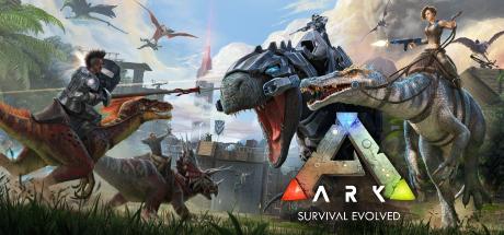 ARK: Survival Evolved $29.99 - Steam