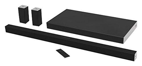 VIZIO SB4051-D5 5.1 Channel Sound Bar System - Google Express and Costco - $189.99 AC FS YMMV
