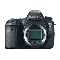 eBay Deal: Canon EOS 6D Digital SLR (GREY MARKET) Camera Body $1099 - Ebay