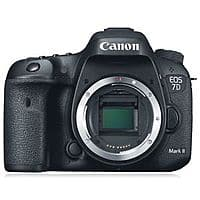 eBay Deal: Canon 7D Mk ii ( Grey Market) +1yr Warranty $1149.99 at Ebay