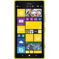 B&H Photo Video Deal: Nokia Lumia 1520.3 RM-938 (Unlocked) - B&H Photo - $490 (FS)