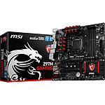 MSI Z97M Gaming mATX LGA1150 Motherboard  $128 AR @ Frys