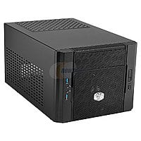 Newegg Deal: Cooler Master Elite 130 Mini ITX Case - $29.99 AR + FS Newegg