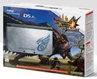 New 3DS XL Monster Hunter Edition pre-orders sold out might find in store YMMV