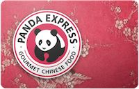 CardCash - Panda Express Flash Sale - 24 Hours - up to 22% off