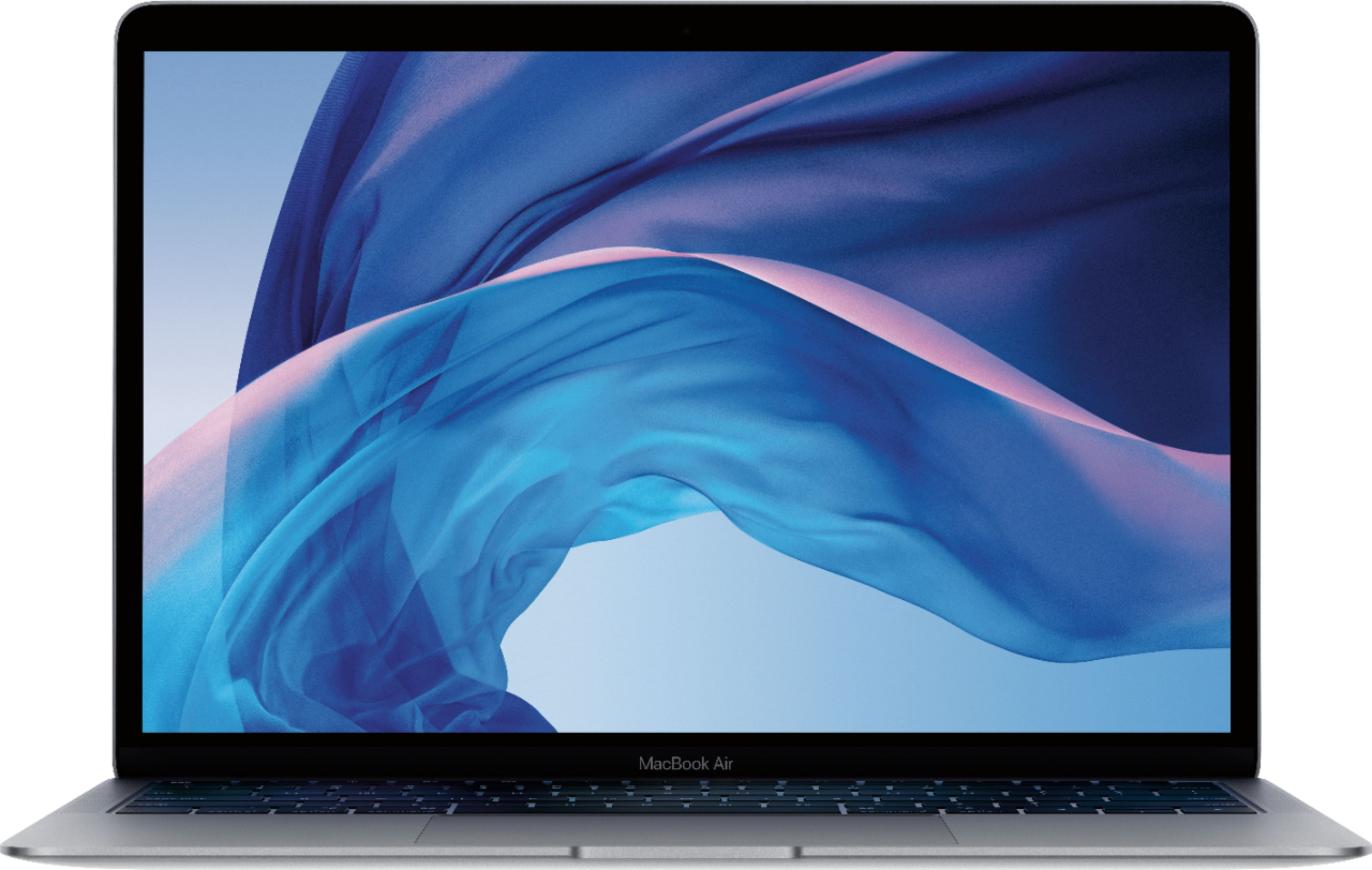 "Bestbuy $850 Apple MacBook Air 13.3"" Core i5 8GB 128GB Space Gray"