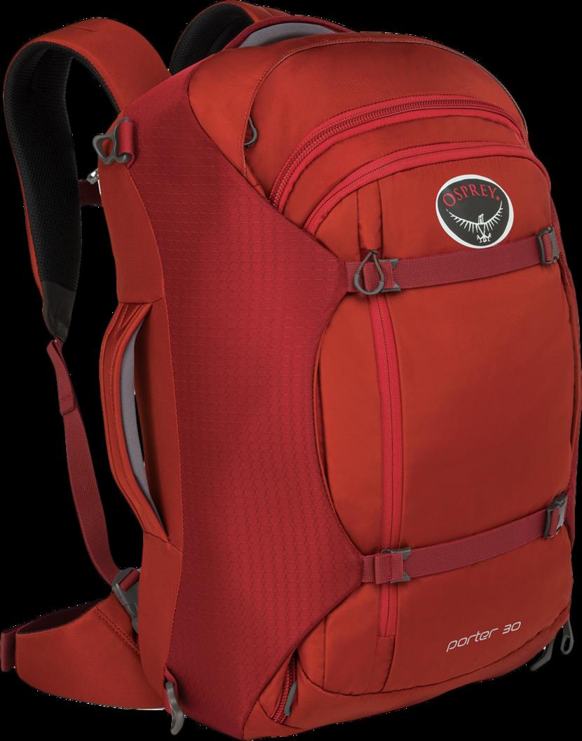 Osprey Porter 30 Travel Pack at REI  $55 ( Nitro Green only )