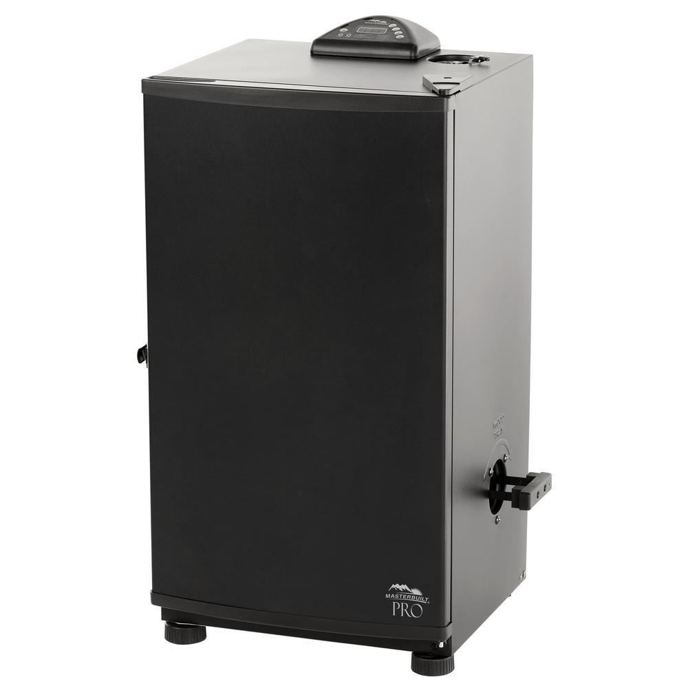 "30"" Masterbuilt Pro digital electric smoker - $99 Clearance @ Home Depot YMMV"