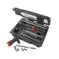 Sears Outlet Deal: GearWrench 56-Piece Ratcheting Screwdriver Set - $17.49 - Sears Outlet - YMMV: