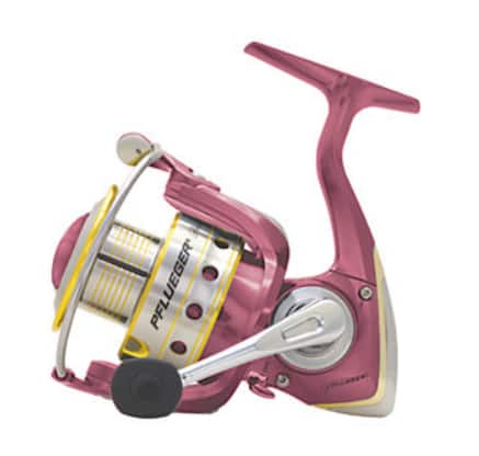 Pflueger President Spinning Reel!!!Half Off direct from Pflueger!!!!!27.00 Plus an additional 10% off labor day coupon $24.3