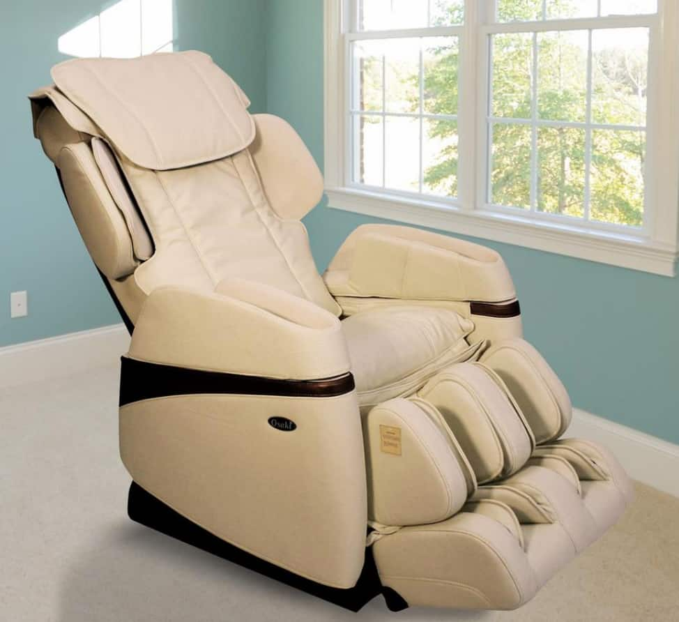 Osaki Massage Chair Sale