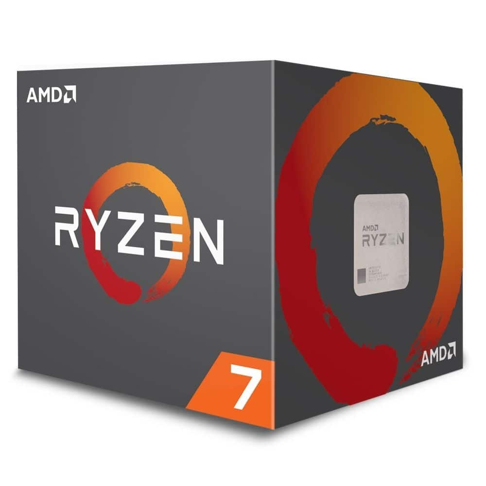 Ryzen 1700 $278 for a limited time! free shipping