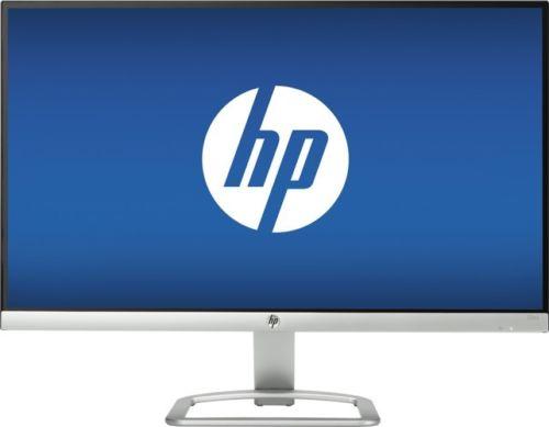 """HP 27es 27"""" IPS LED Full HD Monitor 1920 x 1080 7ms VGA, 2 x HDMI Refurb $119 FS"""