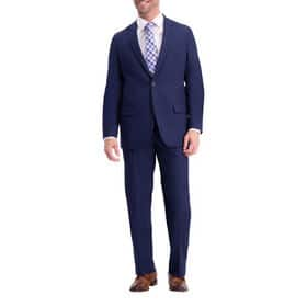 Haggar Men's Suit Separates 40% off. $74.98 per suit. Must buy Two or use filler. Free Shipping
