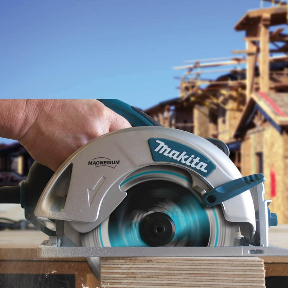Makita 5007MGA Magnesium 7-1/4-Inch Circular Saw $122.39 after ...