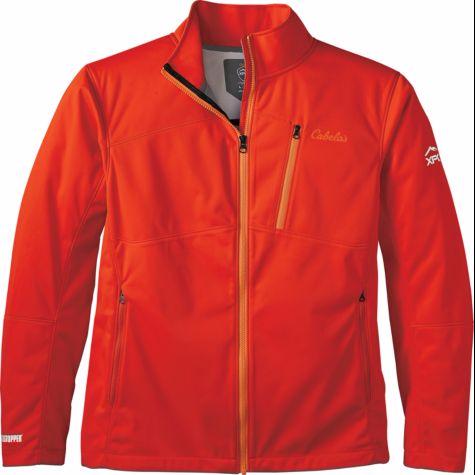 Cabela's XPG™ Men's WindStopper® Softshell Jacket $29.88