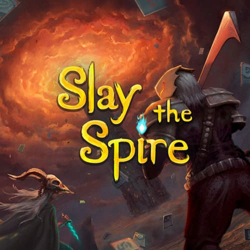 Slay the Spire (Nintendo Switch, Digital) $14.99