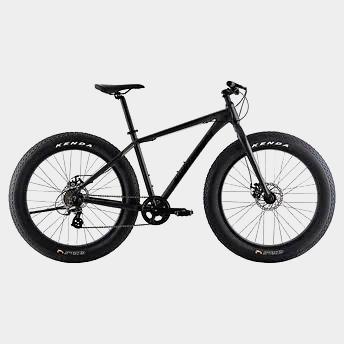 Costco Northrock XC00 Fat Tire Bike $429.99