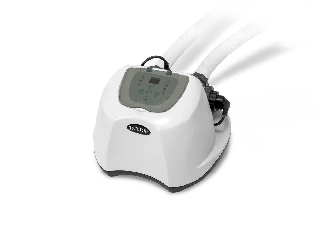 Intex Krystal Clear Saltwater System CG-26667, 110-120V with GFCI $319.99
