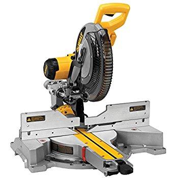 Dewalt DWS780 12 inch Compund Miter Saw with Free Stand - Amazon