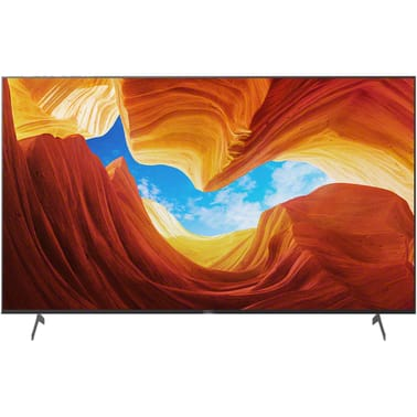 "Sony X900H: 55"" $899, 65"" $1,199 (Military/Veterans only AAFES)"