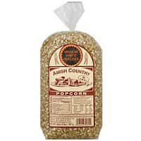 Walmart Deal: Amish Country non-GMO Popcorn 2lb bags (pack of 8) $18.24 @ walmart (free ship @ $50)