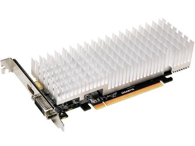 GIGABYTE GeForce GT 1050 $100 after $30 MIR; GT 1030 $60 after $20 MIR FS - Newegg