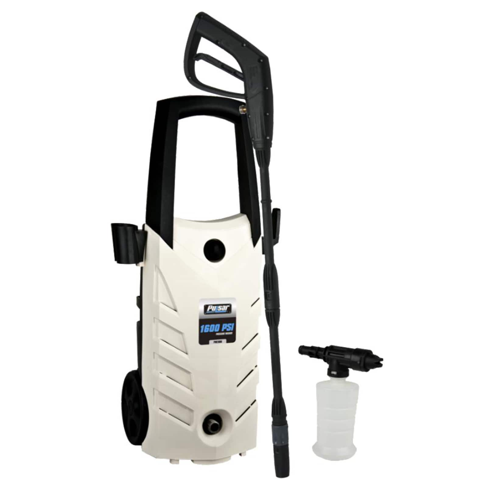 Pulsar 1600 PSI Electric Pressure Washer $53.99 @Kmart