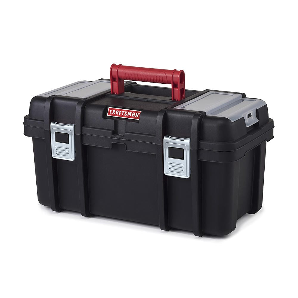 "Craftsman 19"" Tool Box with Tray + $1.50 SYW Points - Page ..."