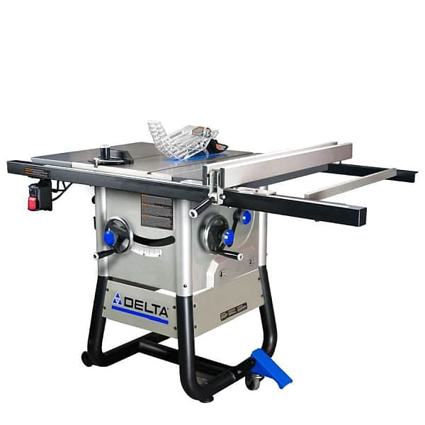Delta Table Saw 36-725 on sale for $479.20 (or less) at Lowes