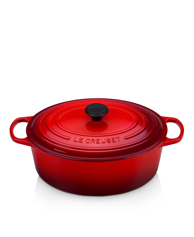 Le Creuset 8 Qt. Signature Oval Dutch Oven $299.99