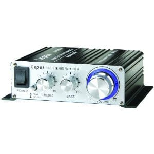 Lepai LP-2020A+ Class-T Audio Mini Amp $19.49 + FSSS