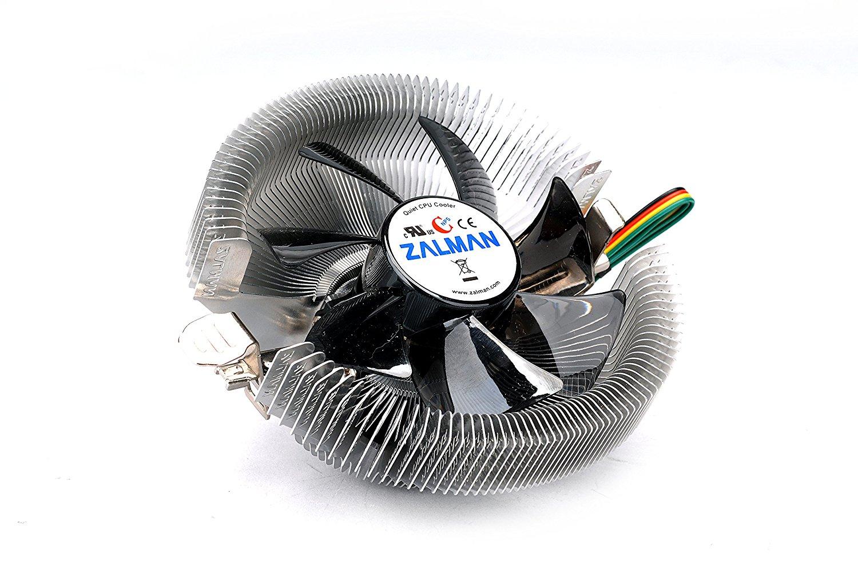 Zalman CPU Cooler CNPS7000V-AL (PWM) $6.67 w/FSSS @Amazon