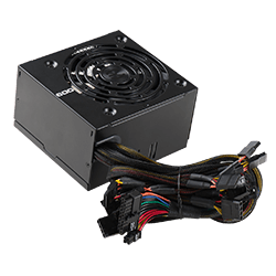 EVGA B-Stock 450 W3, 450W 80+ White Power Supply $18 w/FS