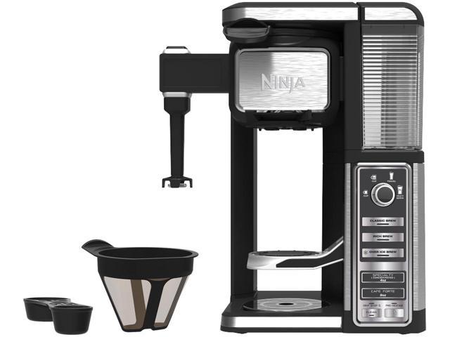 Ninja CF111 Coffee Bar Single Serve System $68.54 (After promo code) @ Newegg