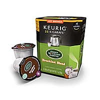 Bon-Ton Department Stores Deal: K-Cups Coffee - Multiple Flavors Starting at $7.20 + Free Shipping at BonTon