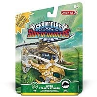 Skylanders Superchargers Vehicles and Drivers 75% off using Target Cartwheel = $  3.75 or lower