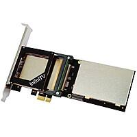 Newegg Deal: Ceton InfiniTV 6 PCIe - 5205-DCT06IN-PCIE - Six-tuner Card - $186.99