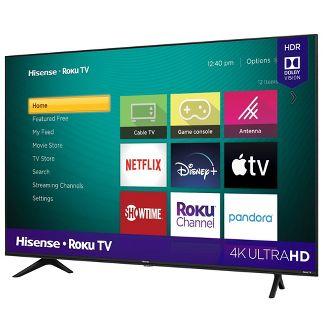 "Hisense 55"" TV (R6090G) $299.99"