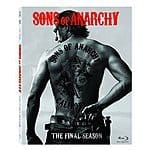 Amazon: Sons of Anarchy, Season 7 on Blu-ray $19.99 w/Free 2-day Prime shipping or FSSS